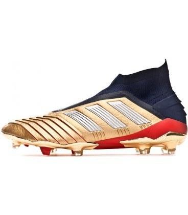 کفش فوتبال آدیداس پردیتور های کپی ADIDAS PREDATOR 19.1 FG