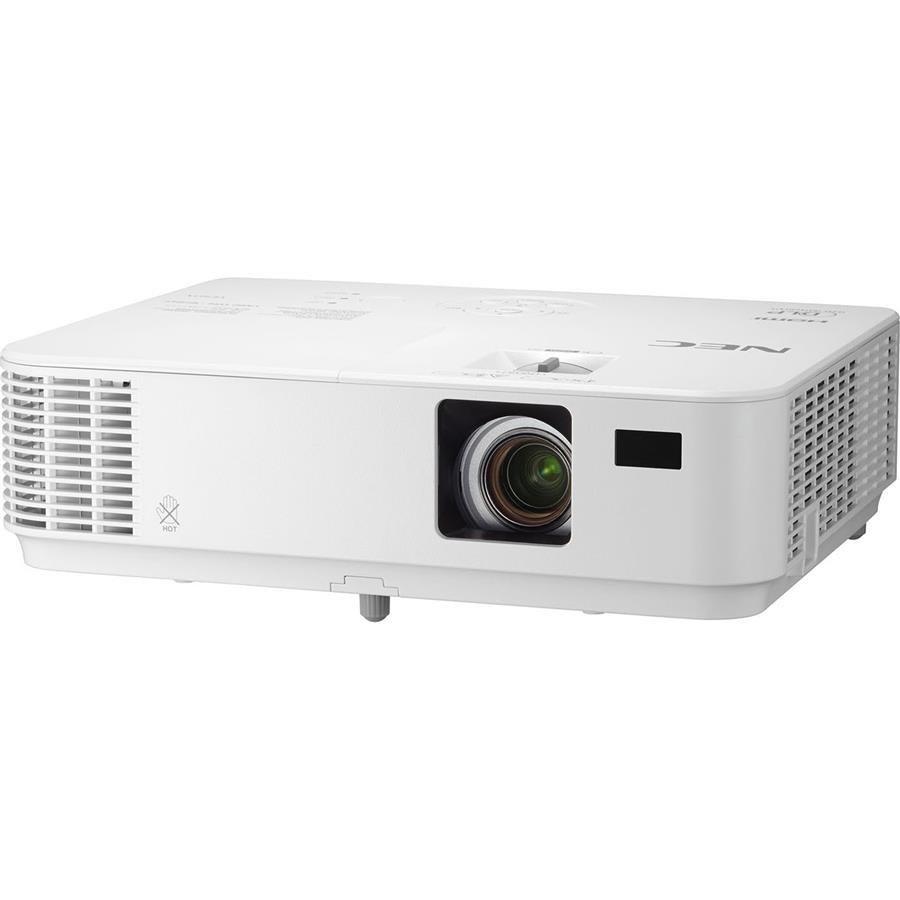 عکس ویدئو پروژکتور NEC مدل VE 303 NEC VE 303 Video Projector ویدیو-پروژکتور-nec-مدل-ve-303
