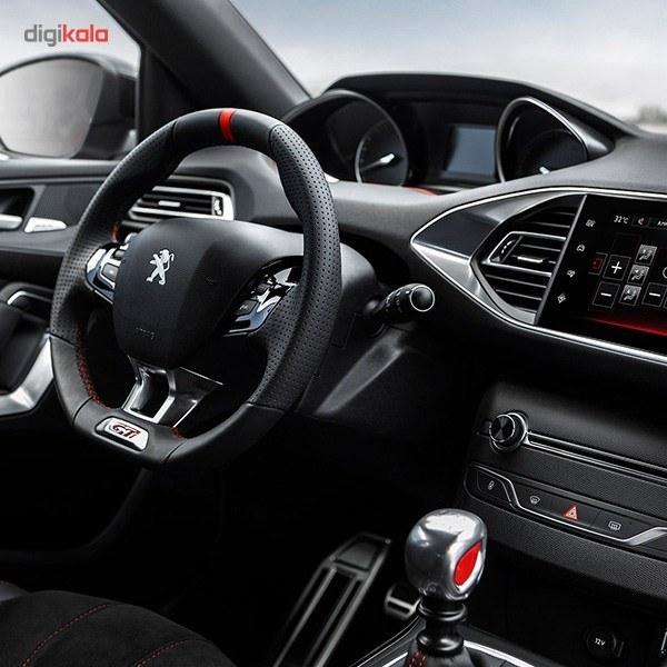عکس خودرو پژو 308Gti کوپه دنده ای سال 2016 Peugeot 308Gti Coupe 2016 MT خودرو-پژو-308gti-کوپه-دنده-ای-سال-2016 6