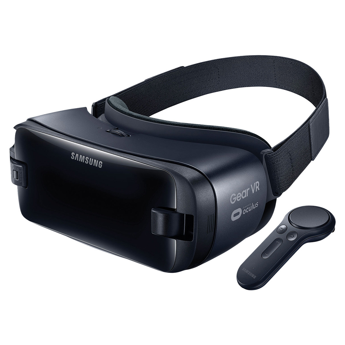 کنترل از راه دور سامسونگ مناسب برای هدست واقعیت مجازی سامسونگ Gear VR 2017 | Samsung Remote Controller For Samsung Gear VR 2017