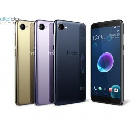 تصویر گوشی اچ تی سی Desire 12 | ظرفیت ۳۲ گیگابایت HTC Desire 12 | 32GB