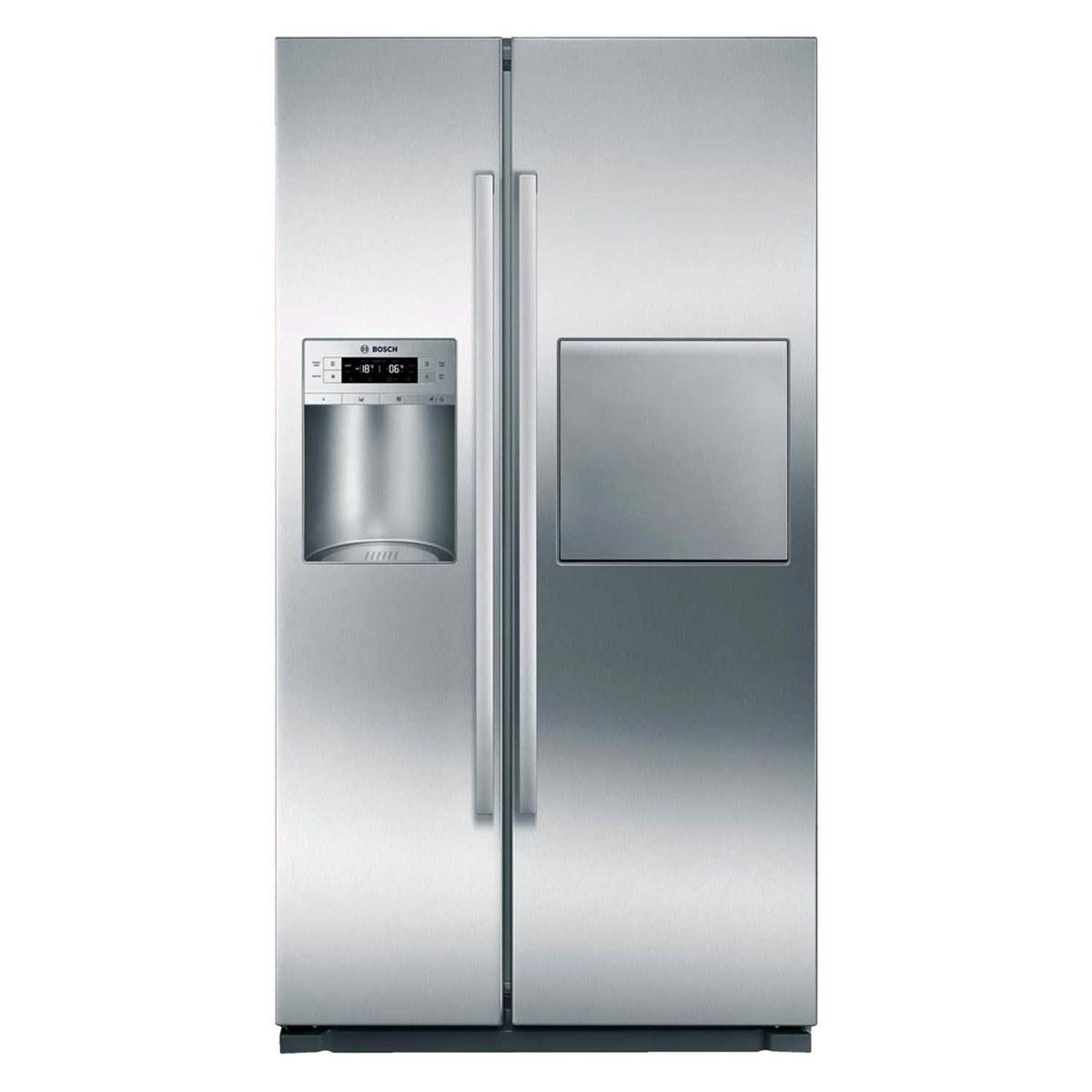 یخچال و فریزر بوش مدل KAD80A404 | Bosch KAD80A404 Side By Side Refrigerator