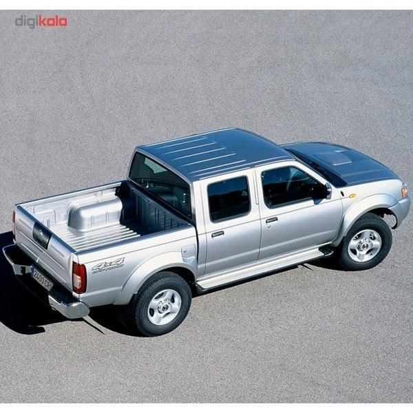 عکس خودرو نیسان Seranza دنده ای سال 2000 Nissan Pickup Seranza 2000 MT خودرو-نیسان-seranza-دنده-ای-سال-2000 4