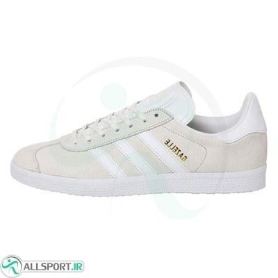 عکس کتانی رانینگ مردانه آدیداس Adidas Gazelle White  کتانی-رانینگ-مردانه-ادیداس-adidas-gazelle-white