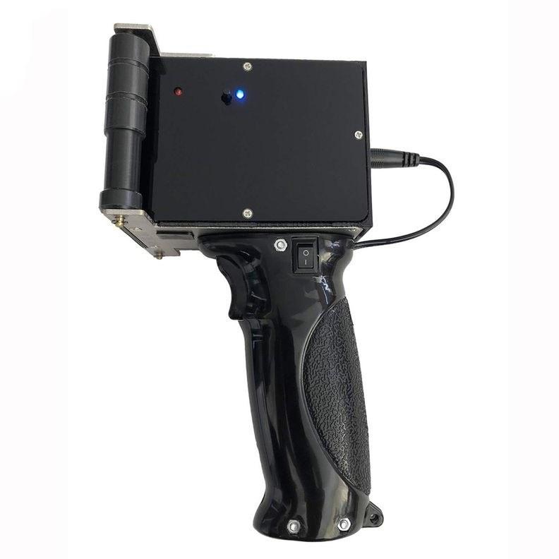 تصویر جت پرینتر دستی سپندافزار مدل SA805 تک رنگ