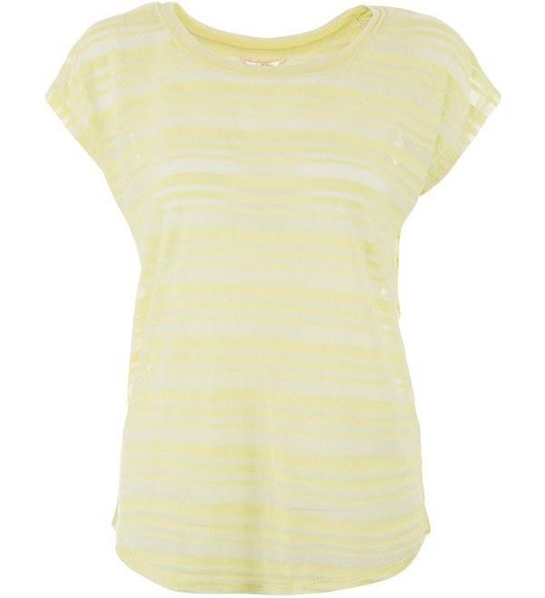 تی شرت نازک زنانه جوتی جینز