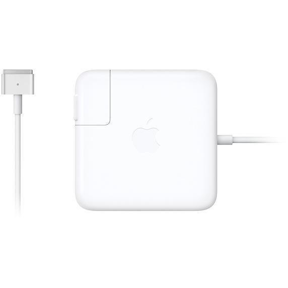 تصویر آداپتور برق 60 وات مگ سیف2 برای مک بوک 60W Magsafe2 Power Adapter for MacBook Apple