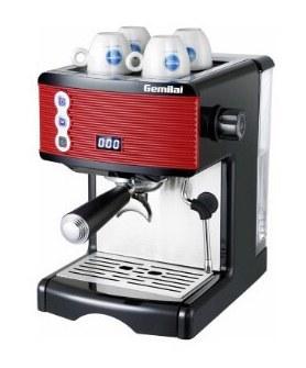 تصویر اسپرسو ساز جمیلای مدل CRM3601 Gemilai CRM3601 Espresso Maker