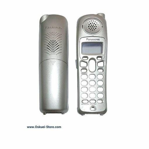 تصویر قاب یدکی کامل تلفن پاناسونیک مدلKX-TG2360