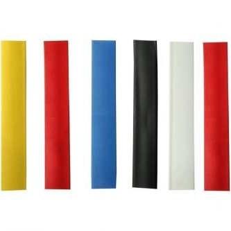 محافظ کابل شارژ مدل IP03 مجموعه 6 عددی مناسب برای کابل لایتنینگ |