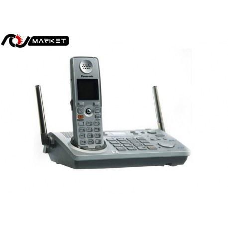 عکس گوشی تلفن بی سيم پاناسونیک مدل KX-TG5776 Panasonic KX-TG5776 Cordless Phone گوشی-تلفن-بی-سیم-پاناسونیک-مدل-kx-tg5776