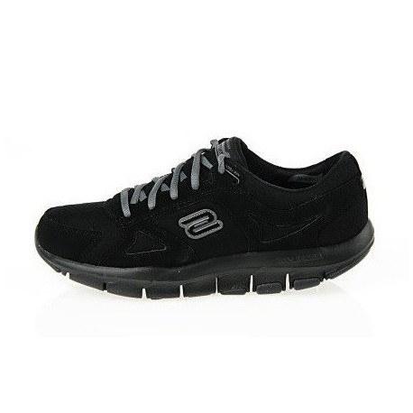 کفش پیاده روی زنانه اسکیچرز مدل FEARLESS 2 BLACK