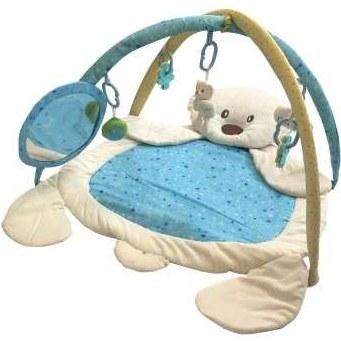 تشک بازی کودک مدل Bear |