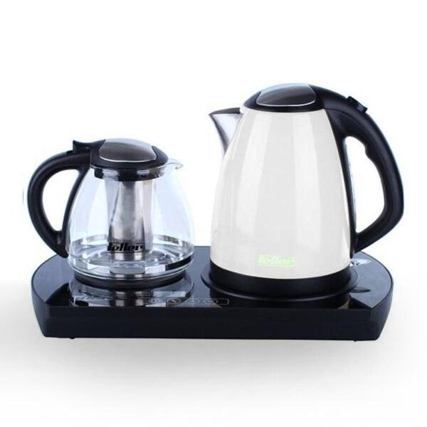 تصویر چای ساز فلر