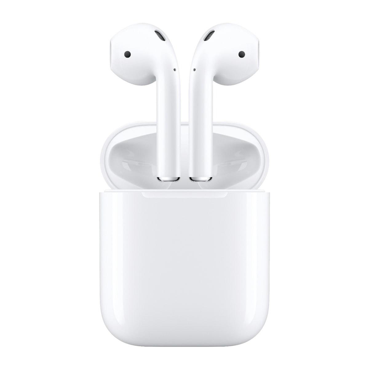 تصویر هدفون اپل ایرپاد 2 AirPods  Apple AirPods 2 Wireless Headset