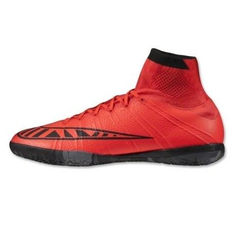 کفش فوتسال نایک مرکوریال سوپرفلای ایکس Nike Mercurial SuperflyX IC 718774-660