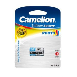Camelion CR2 Battery