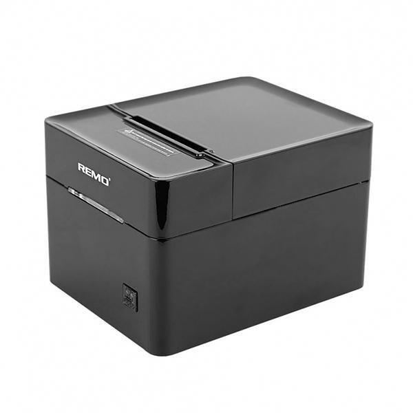 تصویر پرینتر حرارتی فیش زن رمو مدل RP-330 Plus Remo RP-330 Plus Thermal Receipt Printer