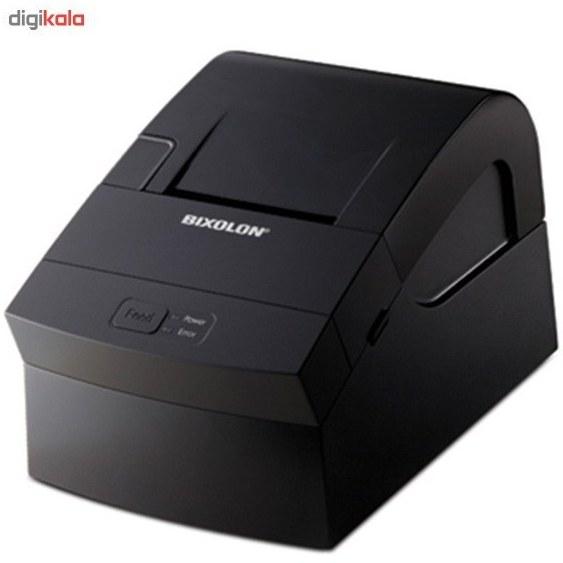 تصویر پرینتر فروشگاهی حرارتی بیکسولون مدل SRP-150 Bixolon SRP-150 Thermal POS Printer