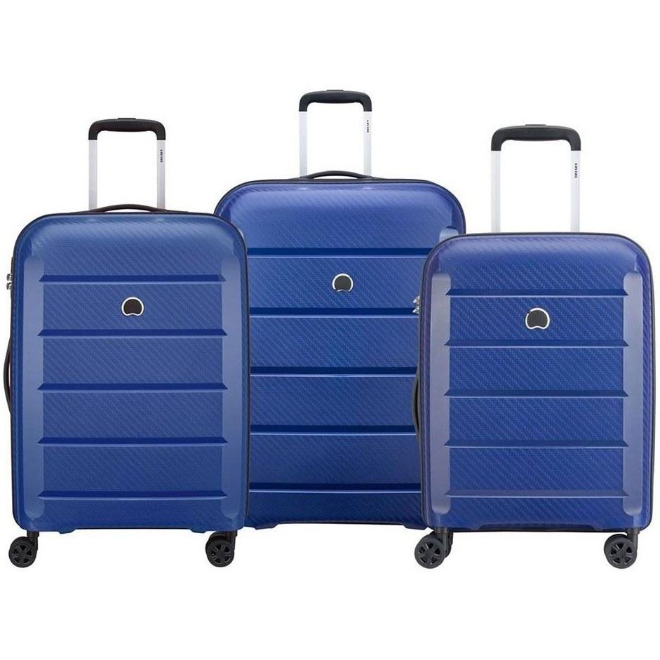 عکس چمدان سه تیکه دلسی مدل بینالانگ  چمدان-سه-تیکه-دلسی-مدل-بینالانگ