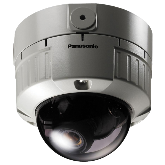 image Panasonic WV-CW500S/G Security Camera دوربین مداربسته پاناسونیک مدل WV-CW500S/G