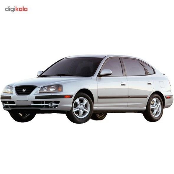 img خودرو هیوندای Avante اتوماتیک سال 2004