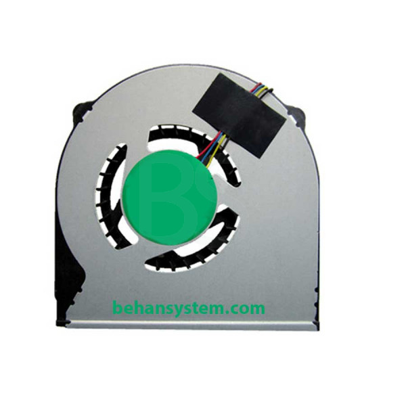 main images فن پردازنده لپ تاپ SONY مدل SVT131 چهار سیم / DC05V