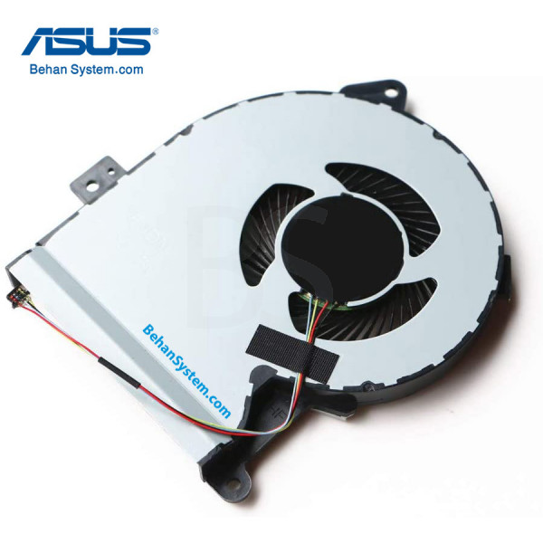 فن پردازنده لپ تاپ ASUS مدل VivoBook X541