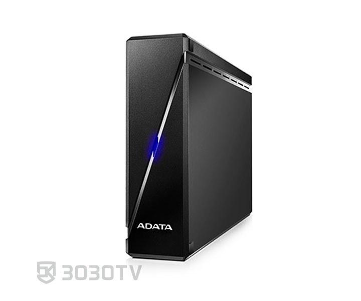 تصویر هارددیسک اکسترنال ای دیتا مدل HM900 ظرفیت 3 ترابایت ADATA HM900 External Hard Drive - 3TB