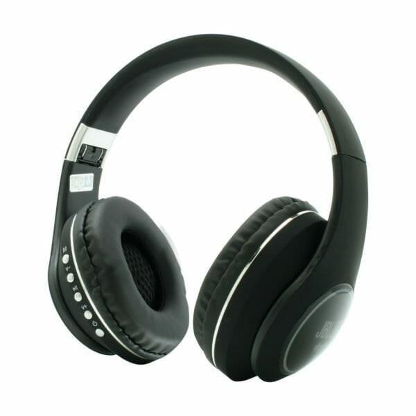 تصویر هدست بلوتوث جی بی ال مدل 930bt JBL 930bt Bluetooth Headset