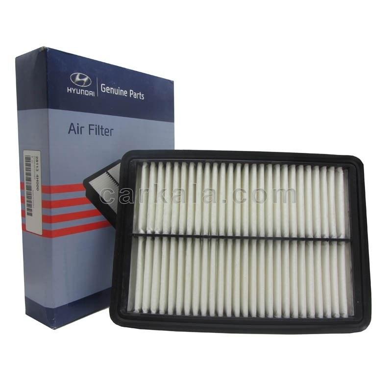فیلتر هوای مخصوص ماشین آمریکایی بیوک و شورلت