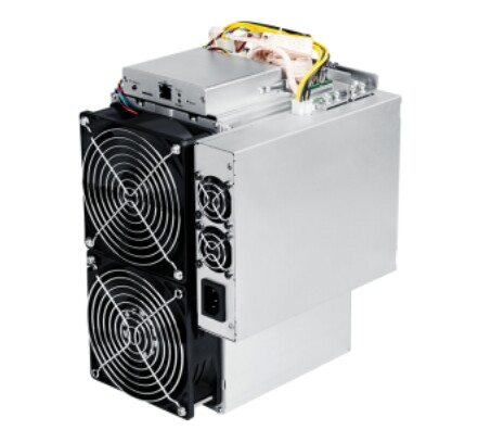 دستگاه ماینر بیت کوین بیت ماین مدل Antminer T۱۵ | Bitmain Antminer T15 23TH/s ASIC Bitcoin Miner