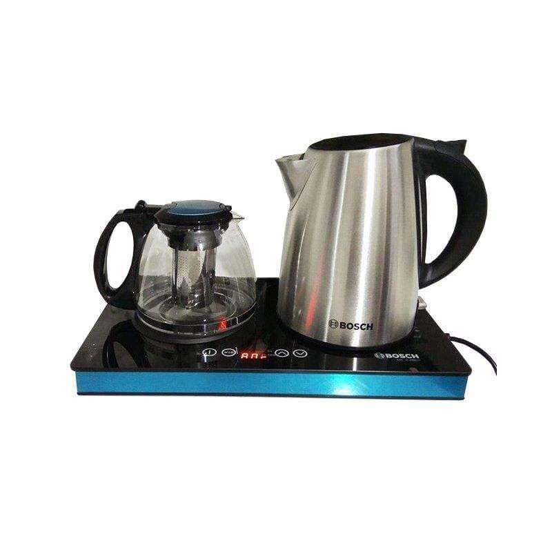 چای ساز برقی کنار هم بوش مدل BS-2718