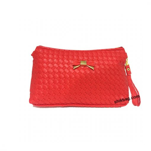 کیف آرایشی مدل ۷۵۶ (قرمز) | Makeup bag ix