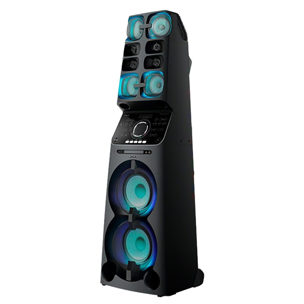 تصویر سیستم صوتی حرفه ای سونی V90 MHC-V90DW