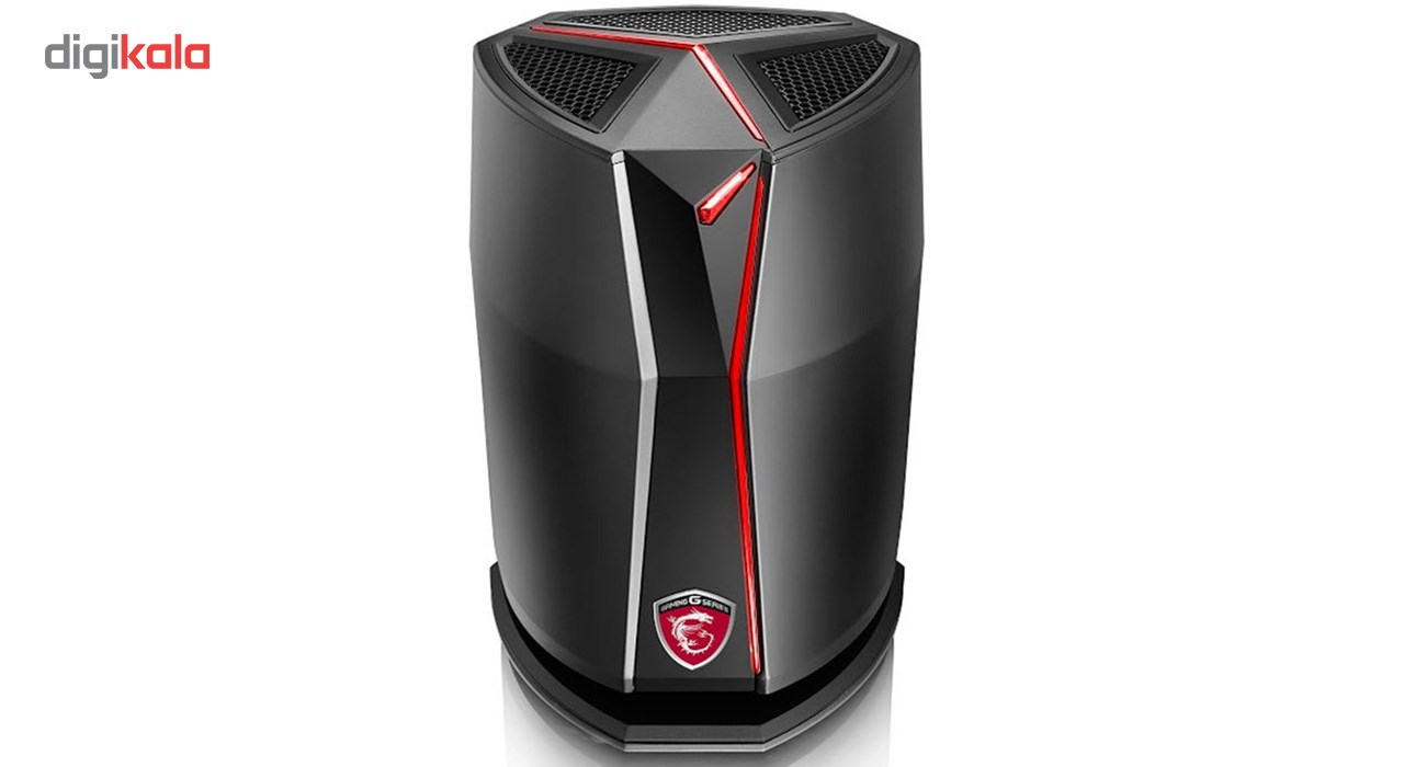 img کامپیوتر دسکتاپ ام اس آی مدل Vortex G65VR 6RE با پردازنده i7 MSI Vortex G65VR 6RE Core i7 64GB 1TB+512GB SSD 8GB Gaming Desktop Computer