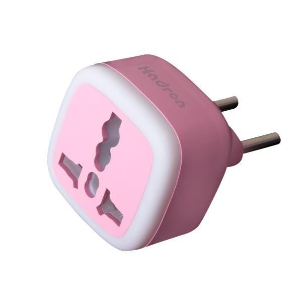 تصویر مبدل برق هادرون مدل A10-1
