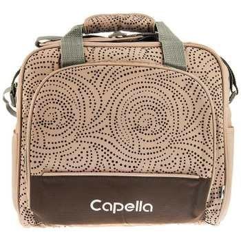 ساک لوازم کودک کاپلا مدل cap 13 mb | Capella cap 13 mb Baby Bag