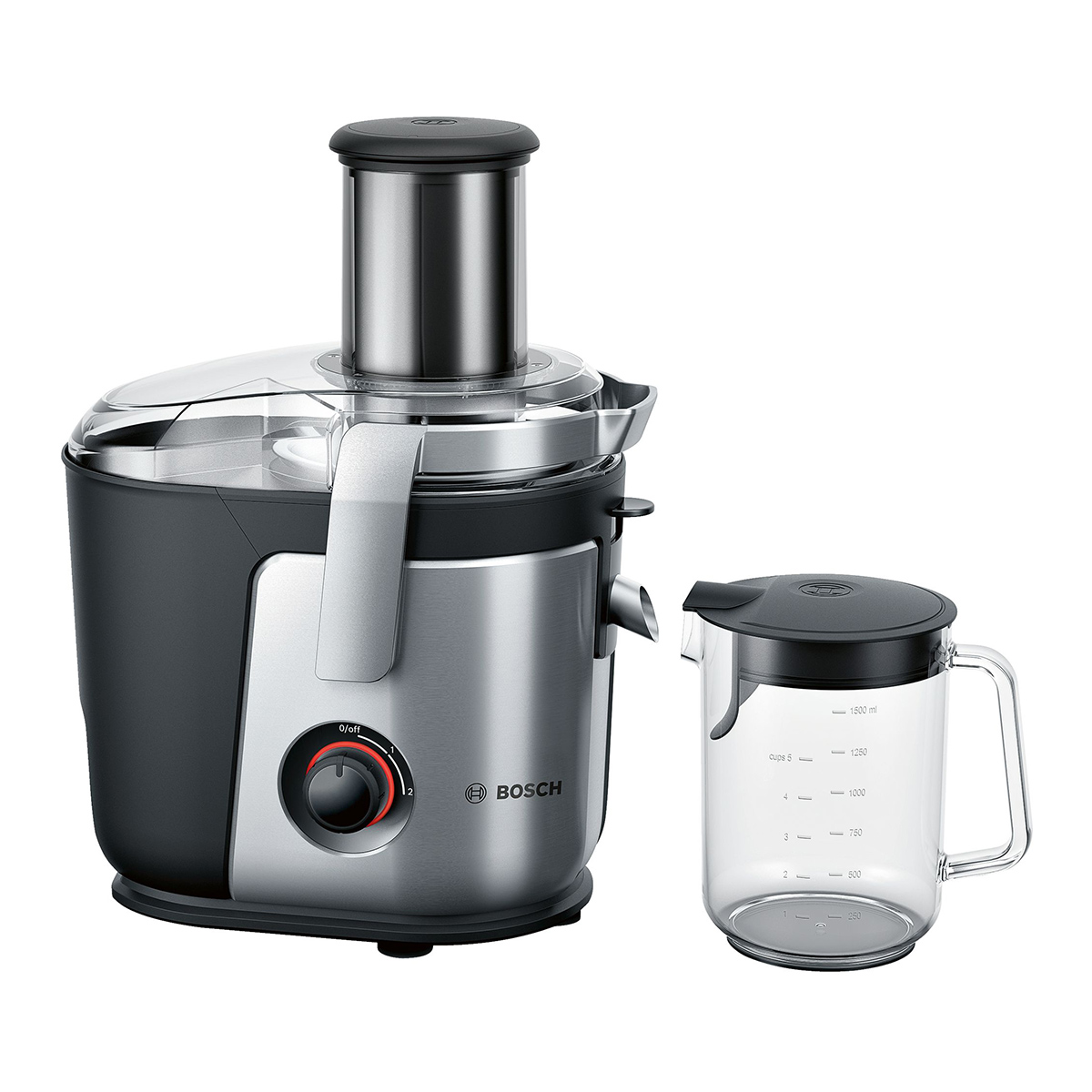 main images آبمیوه گیری بوش مدل MES4000 Bosch MES4000 Juicer