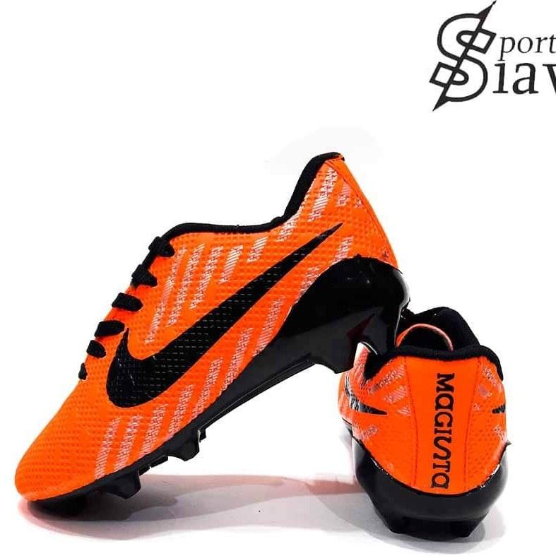 تصویر کفش فوتبال استوک دار نایک مجیستا (Nike Magista)کد SI117