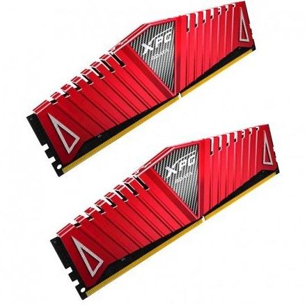| Adata XPG Z1 16GB DDR4 2800MHz CL16 Dual Channel RAM