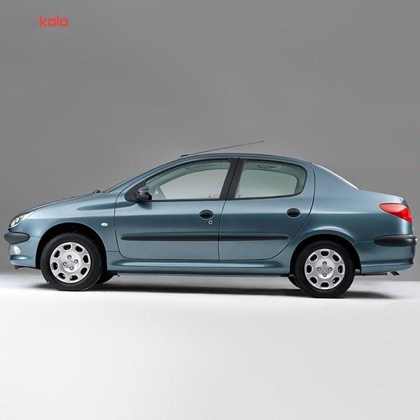 عکس خودرو پژو 206 اسدي وي 8 دنده اي سال 1396 Peugeot 206 SD V8 1396 MT خودرو-پژو-206-اس-دی-وی-8-دنده-ای-سال-1396 11