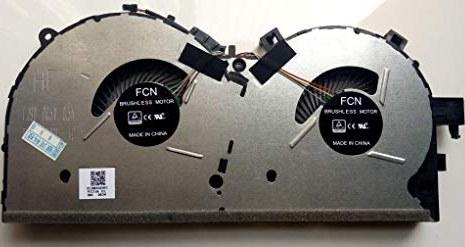main images فن خنک کننده CPU لپ تاپ EJTONG جدید برای Lenovo Y520 R720 80WW