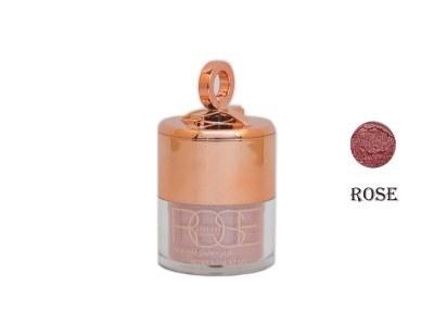 تصویر هایلایتر پودری رزبری  rose رنگ ROSE BERRY