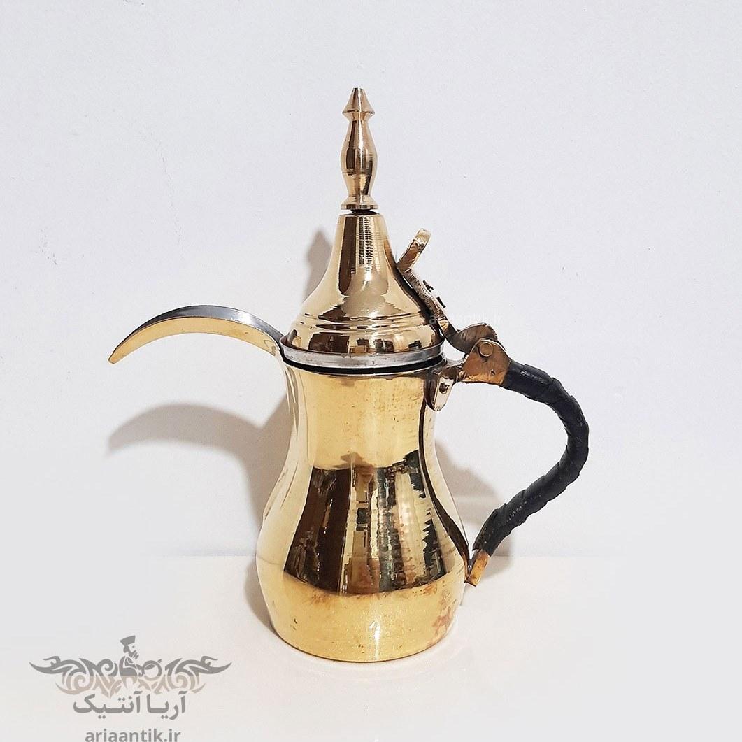 تصویر دله قهوه جوش عربی