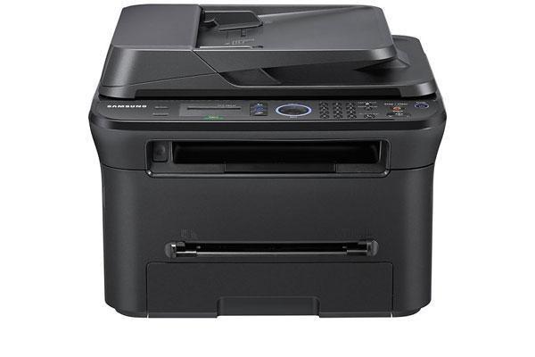 تصویر سامسونگ اس سی ایکس - 4623 اف Samsung SCX-4623F Multifunction Laser Printer