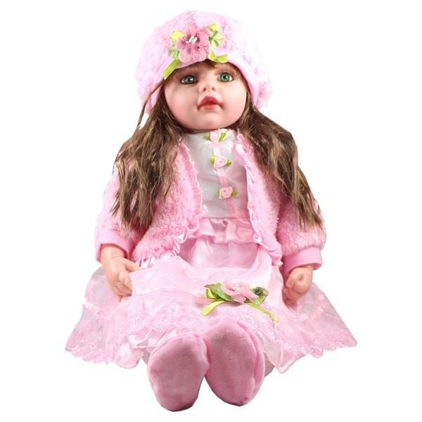 عروسک هوشمند آوا کد 540