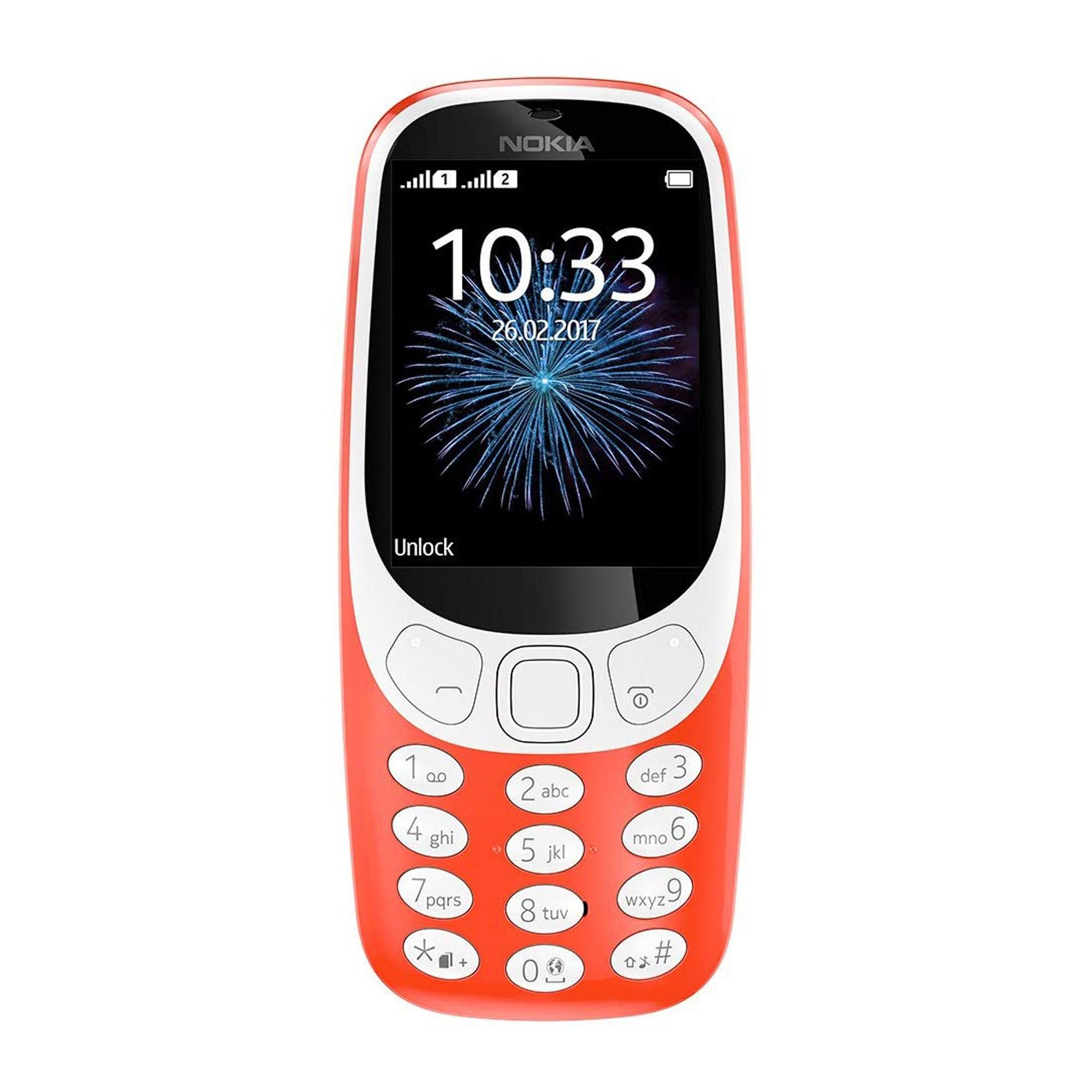 عکس Nokia 3310 – گوشی موبایل N 3310 نوکیا  nokia-3310-گوشی-موبایل-n-3310-نوکیا