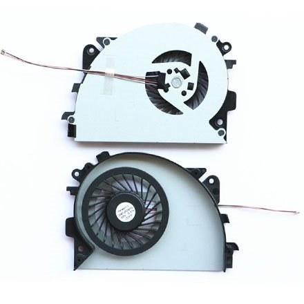 تصویر FAN CPU SONY VAIO SE خنک کننده پرازنده لپ تاپ سونی VAIO SE