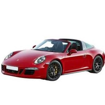 خودرو پورشه 911Targa4 GTS اتوماتیک سال 2016 | Porsche 911 Targa4 GTS 2016 AT